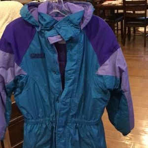 Columbia Other - Columbia ski jacket extra warm